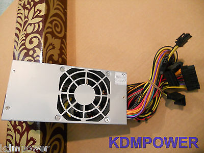 Power Supply Replacement Upgrade for HP Pavilion Slimline S5114y S5304y s5310f