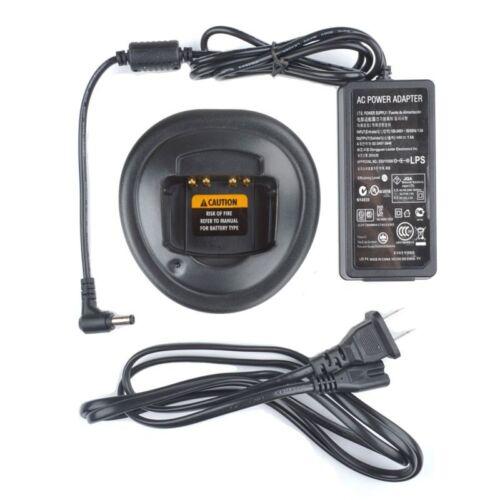 Rapid Charger for Motorola GP344 GP340 GP328 GP360 MTX9250 Portable Radio