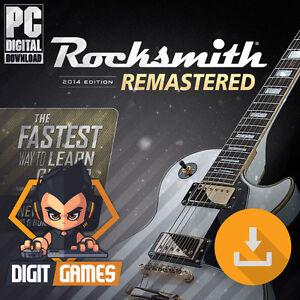 Rocksmith®
