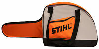 Stihl Chainsaw Carrying Storage Transport Bag For Models Up To 18