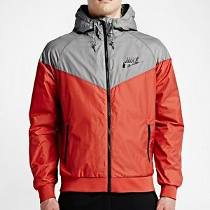 los angeles be5a8 4c3e3 Image is loading 544119-663-Men-039-s-Nike-Windrunner-Jacket-