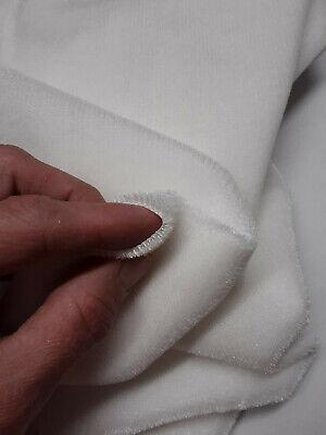 Sassy Bears Mini Plush 4mm Pile Mini Bear Fabric Fat 1//4 yard piece