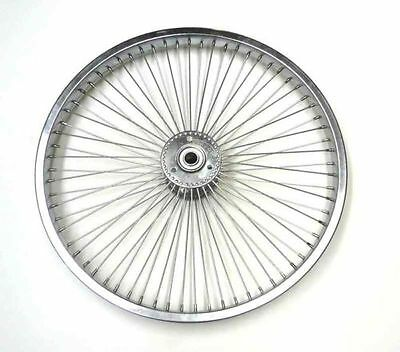 "New Tricycle Trike 26/"" with 36 spokes w Hollow Hub Bike Bicycle Wheel"