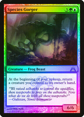 Spring to Mind FOIL Amonkhet NM-M Green Blue Uncommon MAGIC MTG CARD ABUGames