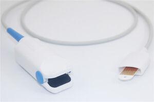 Masimo finger clip SpO2 sensor,1m, compatible 1269 LNOP DCI, P9115B