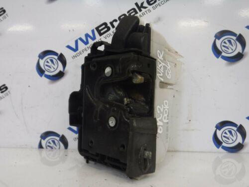 Volkswagen Polo 1999-2003 6N2 Passager NSR Arrière Porte Mécanisme de verrouillage 6N4839015