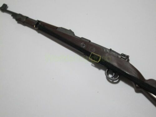 """1//6 Scale WWII 98K Rifle for 12/"""" Action figure"""
