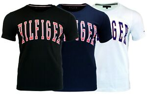 T-SHIRT-TOMMY-HILFIGER-HOMME-TOUTES-TAILLES-NEUF-FASHION-JAPAN-TEE-MAN