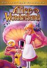 Alice in Wonderland 0018713814289 DVD Region 1 P H