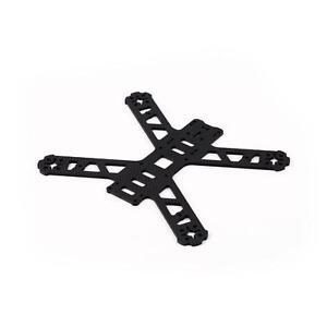 Black-210mm-Carbon-Fiber-Frame-Kit-Mini-Quadcopter-FPV-Quad-Copter-RC-AluminumS