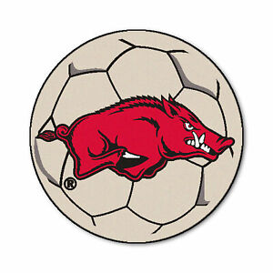 Fan Mats Vanderbilt University Soccer Ball//27 Diameter