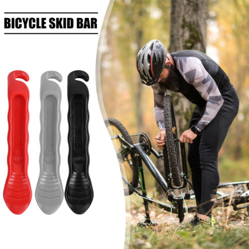 Bicycle Wheel Pry Bar MTB Road Bike Tire Crowbar Lever Remover Repair Tools