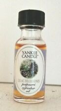 Yankee Candle Lilac Blossoms Potpourri Refresher Oil With Dropper For Sale Online Ebay