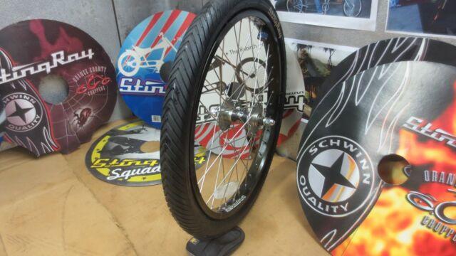Nos Schwinn Stingray 3 Speed Chopper Bicycle Boy S 20 Blue For Sale Online Ebay