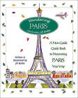 Wandering Paris: A Guide to Discovering Paris Your Way by Jill Butler (Paperback, 2005)