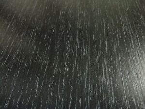 "6 sheets raw no backing 1//40/'/' thick 8/"" x 9/"" Black Dyed Veneer"