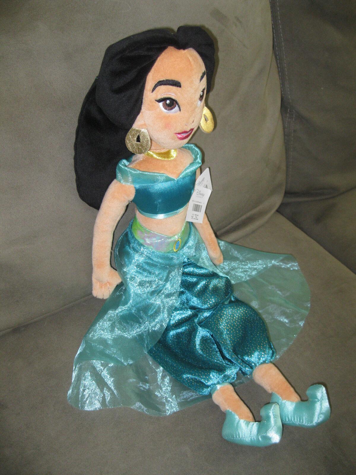 Aladdin's Jasmine 20