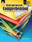Read and Succeed: Comprehension, Level 1 by Shell Education Pub (Mixed media product, 2010)