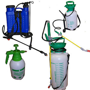 Chemical-Weed-Killer-2L-5L-8L-18L-Litre-Garden-Pressure-Sprayer-Knap-Sack-Back