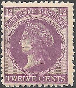 Prince-Edward-Island-Scott-Number-16-F-NH