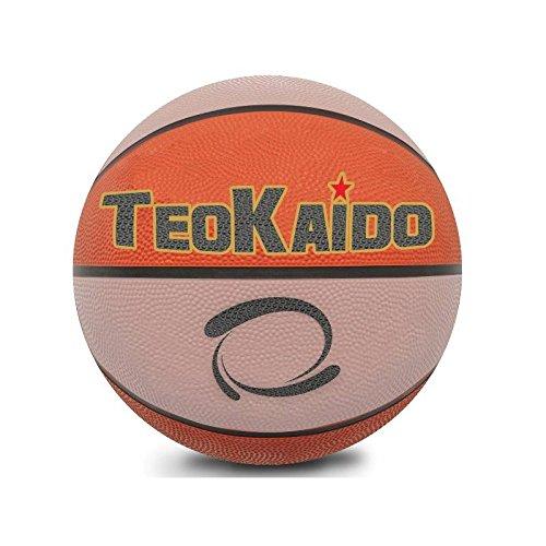 PALLONE TEOKAIDO BASKET TAGLIA 7 - TEOREMA 51595