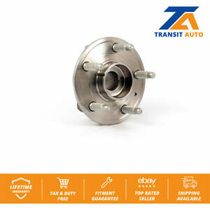 Rear-KUGEL-Wheel-Bearing-Hub-Assembly-Fit-Chevrolet-Camaro-Cadillac-CTS-Impala