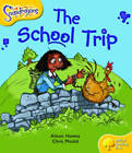 Oxford Reading Tree: Level 5: Snapdragons: the School Trip by Alison Hawes (Paperback, 2004)