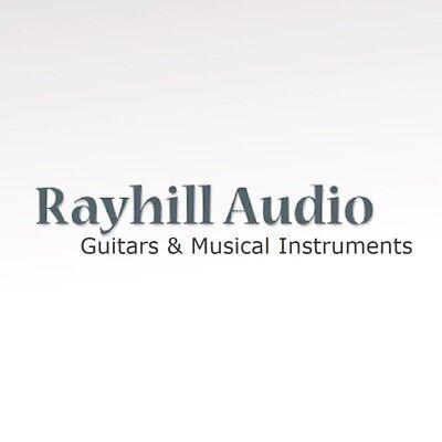 Rayhill-Audio