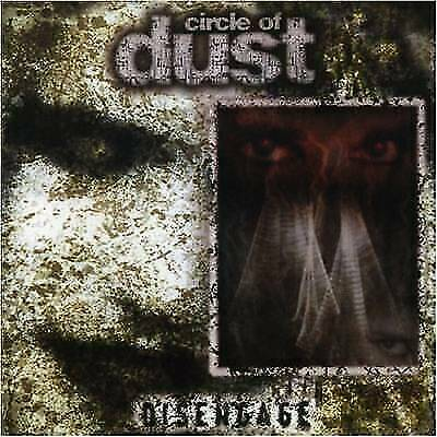 Disengage By Circle Of Dust Cd Mar 1998 Flying Tart For Sale Online Ebay