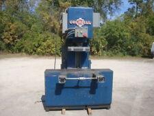 Colonialbroach 20 Ton Hydraulic Straightening Gap Frame Press Model Ps20 12