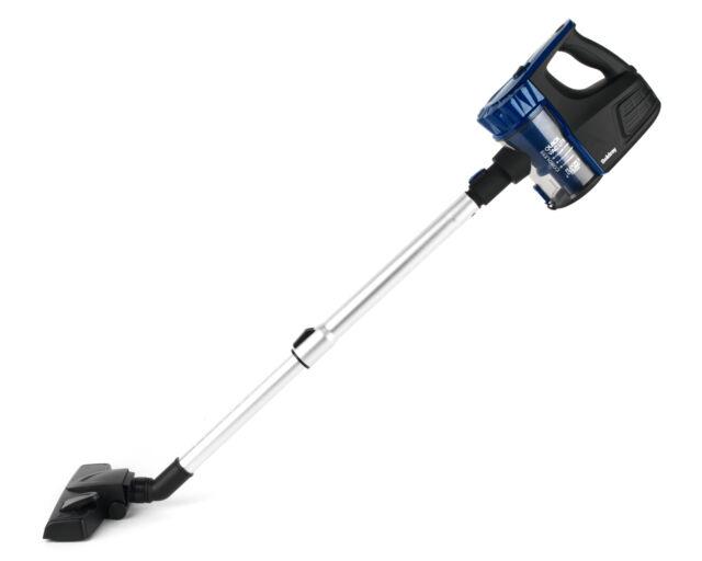 Beldray BEL0625 Quick Cordless Lite Vacuum Cleaner, 0.5 Litre, 22.2 V, Blue