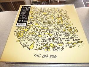 Mac-Demarco-This-Old-Dog-ltd-RED-LP-Vinyl-amp-DLC-Neu-amp-OVP-Indie-Ed