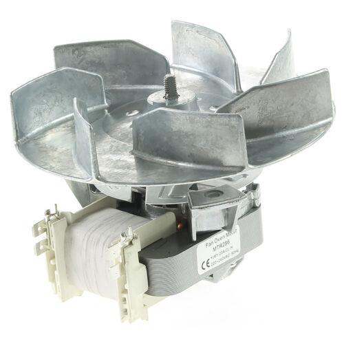 Brand NEW BOSCH Forno Ventilato Motore Modelli HBN