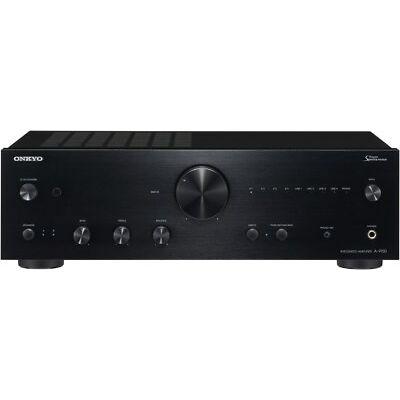 Onkyo A-9150 Stereo-Vollverstärker schwarz (Verstärker)