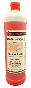 PULITORE idraulico con freschezza profumo e sigillo effetto 1 LITRI
