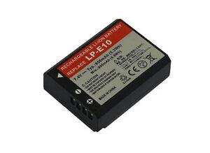 PowerSmart-Bateria-para-Canon-EOS-1100D-eos-Kiss-X-50-LP-E10