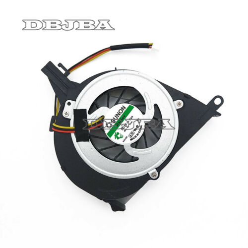 Toshiba Satellite L655-S5103 L655-S5188 L655-S5154 L655D-S5190 CPU Cooling Fan