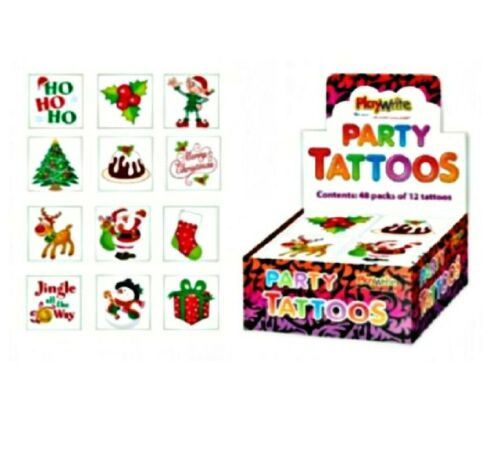 Christmas Eve Box//Stocking /& Party Bag Fillers Gifts Toys  For GIRLS