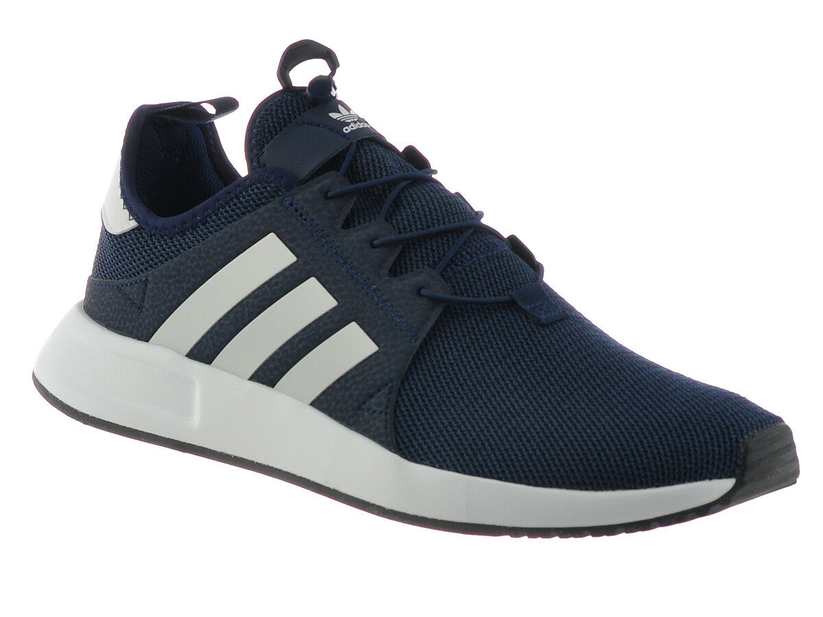 Adidas Originals X _ Plr Zapatillas Deportivas Zapatos Azul Marino BB1109 X Nmd