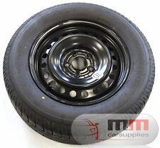 Nissan X-Trail 2 II T31 Ersatzrad Notrad Ersatzreifen 215 65 16 98M 6,5 x16