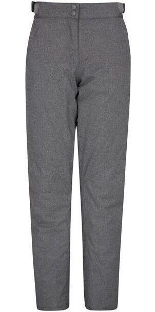 New  Mountain Warehouse Sub Zero Womens Ski Pants 14  for sale online