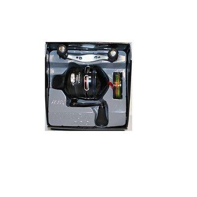 Zebco Omega 3 Pro Spincast Fishing Reel 7BB ZO3PRO
