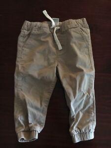 Target-Cuff-pants-Size-12-18mths