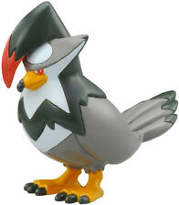 "Takara Tomy Pokemon Go Plus Monster Collection Figure - 1.5"" Staraptor (MC-67)"
