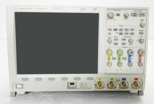 for Keysight//Agilent MSO8104 ASA M1 Waveform Tools with Subscription