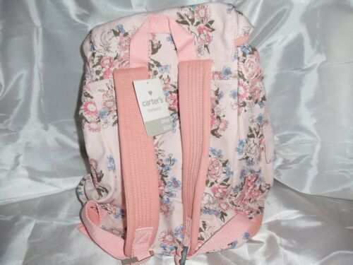 girls carters packpack