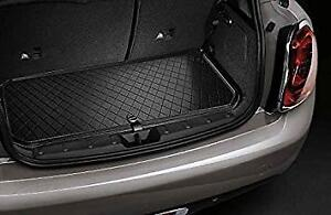 Brand-New-Genuine-MINI-F56-Fitted-Rubber-Boot-Mat-51472353820