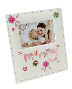 Mummy-shabby-chic-style-Photo-Frame-6x4-034