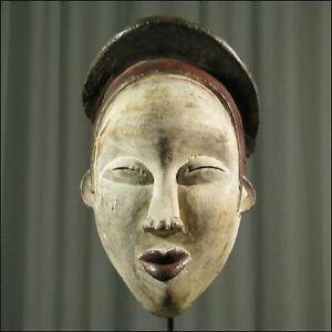 42897-Afrikanische-Punu-Holz-Maske-Gabun-Afrika-KUNST