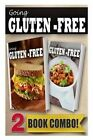 Gluten-Free Quick Recipes in 10mins or Less and Gluten-Free Slow Cooker Recipes: 2 Book Combo by Tamara Paul (Paperback / softback, 2014)
